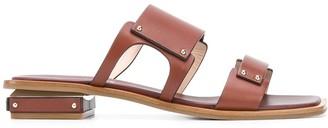 Rodo Studded Sandals