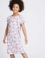 Marks and Spencer Pusheen Print Nightdress (9-16 Years)