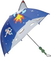 Kidorable Little Boys' Space Umbrella