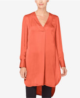 Catherine Malandrino Catherine High-Low Tunic