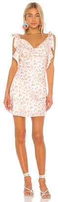 Tularosa Harper Bias Dress