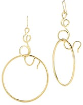 Elizabeth and James Lucent Drop Earrings