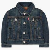 Levi's Infant Boys Trucker Jacket (12-24 M)