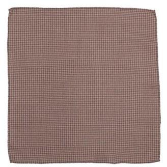 Brunello Cucinelli Square scarf