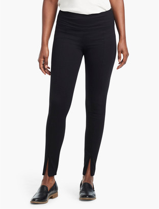 Nic+Zoe Choices Ponte Leggings