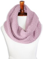 Triple9shop Knitted Winter Warm Infinity Scarf** Multi-colors **