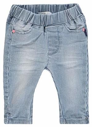 Noppies Baby Girls' G Denim Pant Jegging Rocklin str Trousers