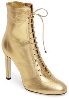 Women's Jimmy Choo Daize Lace Up Bootie