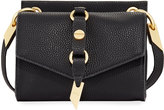 Foley + Corinna Wildheart Mini Faux-Leather Crossbody Bag