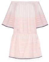 Lemlem Nadia Cotton Dress