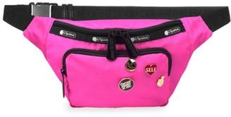 Le Sport Sac x Baron Von Fancy Belt Bag