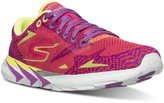Skechers Women's GOmeb Speed 3 Running Sneakers from Finish Line
