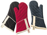 Chefs Oven Mitts, Set of 2