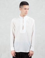 SASQUATCHfabrix. Oriental L/S Shirt