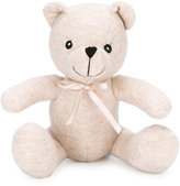 Oscar Et Valentine stuffed teddy bear