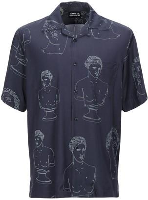 Band Of Outsiders Shirts