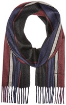 Salvatore Ferragamo Best Slim Scarf - 526618 Scarves