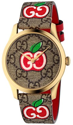 Gucci G-Timeless Chinese Valentine's Day watch