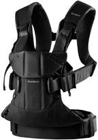 BABYBJÃRN One Cotton Mix Baby Carrier