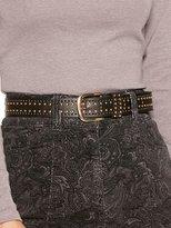 M&Co Studded belt