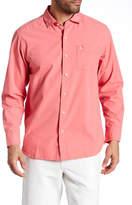 Tommy Bahama Island Twill Shirt