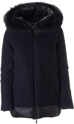 Rrd Roberto Ricci Design RRD - Roberto Ricci Design Winter Hybrid Zarina Lady Fur Down Jacket