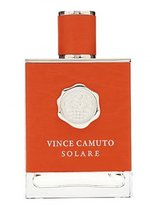 Vince Camuto Solare for Men Eau De Toilette Spray, 3.4 Ounce