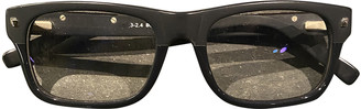 DSQUARED2 Anthracite Plastic Sunglasses