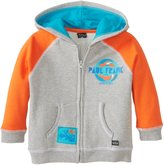 Paul Frank Little Boys' Toddler Surf Hoodie