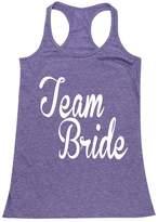 PB Swiss P&B Bridesmaids Team Bride Women's Tank, XL