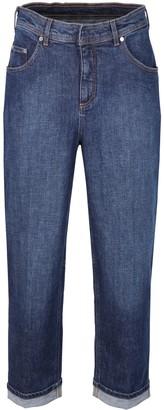 Neil Barrett Straight Leg Jeans