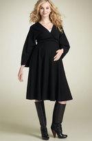 Maternity 'Ellie' Knit Dress