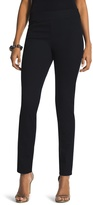 Chico's Crepe Pants in India Ink