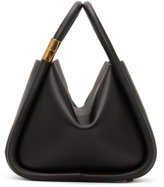 Boyy Black Wonton 25 Bag