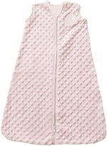 Halo Wearable Blanket Plush Dot Velboa - Cream - Small