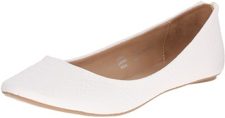 Call it SPRING Women's Brevia Ballet Flat