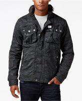 G Star Men's Ospak Camouflage Jacket