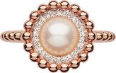 Links of London Effervescence 18ct rose gold