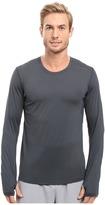 Brooks Steady Long Sleeve Top Men's Long Sleeve Pullover