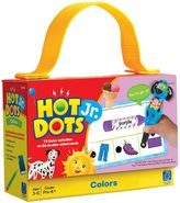 Educational Insights Hot Dots Jr. Colors Card Set by