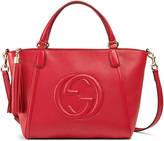 Gucci Soho leather top handle bag