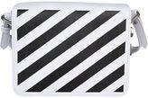 Off-White Off White Striped Tote