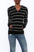 Chaser Baja Hooded Pullover