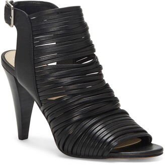 Vince Camuto Adeenta Leather Strappy Sandal