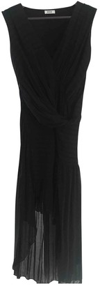 Issa Black Dress for Women