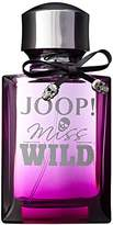 JOOP! Miss Wild EDP Spray for Women, 2.5 Ounce