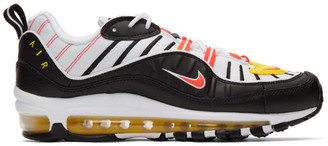Nike Mutlicolor Air Max 98 Sneakers