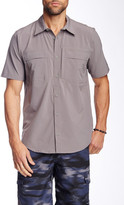 Oakley Efficiency Short Sleeve Regular Fit Shirt