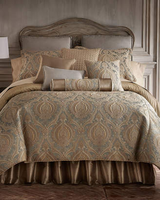Rose Tree Norwich Queen Comforter Set