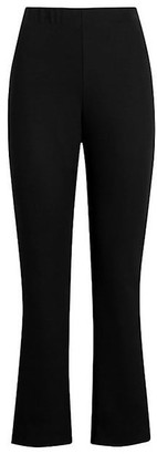 Leset Rio Cropped Flare Pants